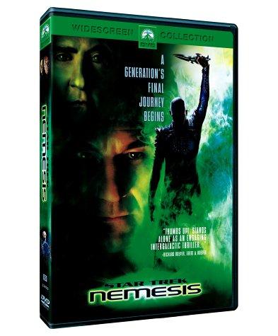 Luminary Trek: Nemesis (Widescreen) [DVD] (2004) DVD