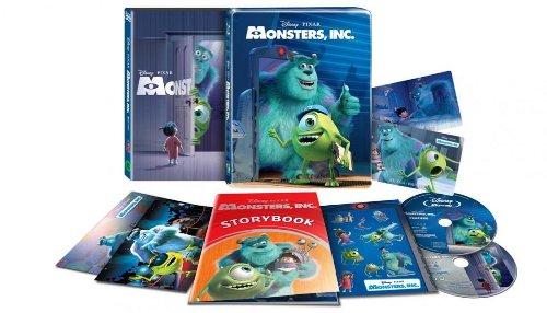 monsters inc 3d - 4