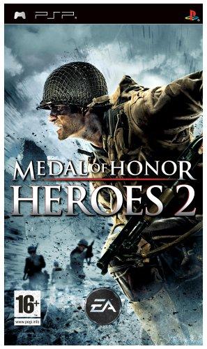 medal of honor.heroes