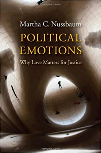 Political Emotions: Why Love Matters for Justice: Amazon.es ...