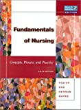 img - for Fundamentals of Nursing: Concepts, Process and Practice, Sixth Edition n book / textbook / text book