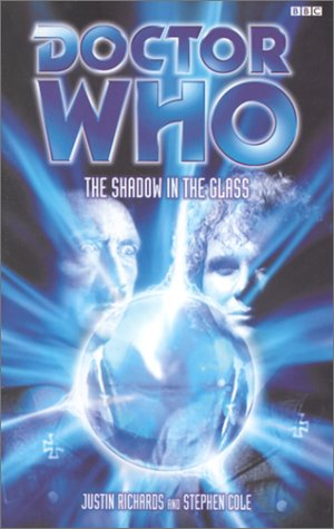 The Shadow in the Glass (Doctor Who) pdf