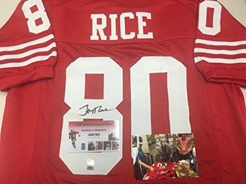 jersey rice - 5
