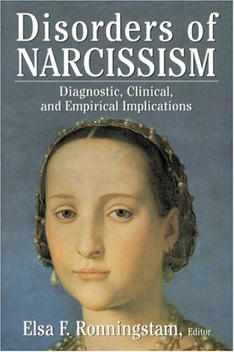 Disorders of Narcissism: Diagnostic, Clinical, and Empirical Implications PDF Text fb2 ebook