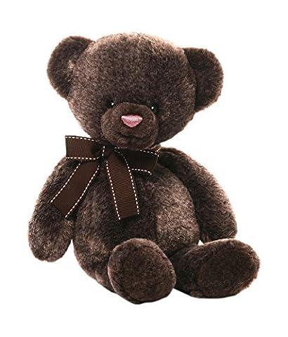 Gund Dolci Teddy Bear Stuffed Animal Plush - Gund White Teddy Bear