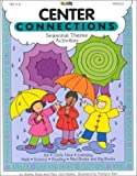 Center Connections, Shirley Ross and Mary A. Hawke, 157612049X