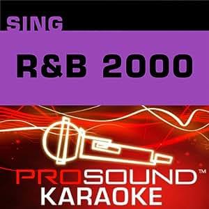 R & b 2000