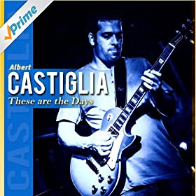 Amazon.com: He's Got All the Whiskey: Albert Castiglia: MP3 Downloads