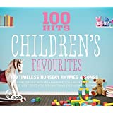 100 Hits:Children's Favourites [Import allemand]