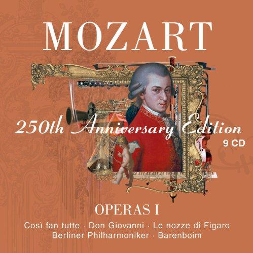 """Mozart : Cosi fan tutte : Act 2 """"Cos"""