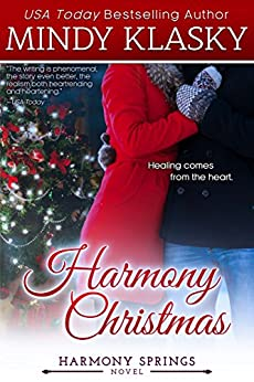 Harmony Christmas (Harmony Springs Book 1) by [Klasky, Mindy]