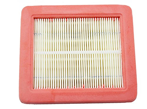 Honda GENUINE OEM Harmony II HRR216 (HRR2169PKA) (HRR2169VKA) Walk-Behind Lawn Mower Engines AIR FILTER CLEANER ELEMENT