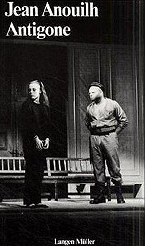 Antigone: Theater-Texte Bd. 3
