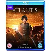Atlantis - Series - Season 2 Part 1