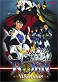 Ronin Warriors - Arise New Armor (Vol. 6)