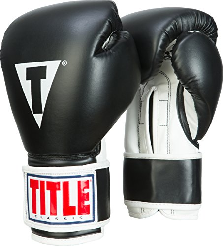 TITLE Classic Style Training Gloves product image