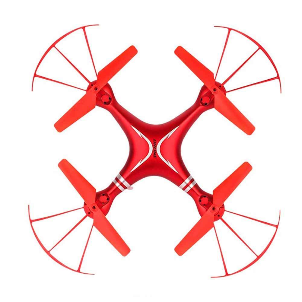 FTOPS FPV-Drohne Für Anfänger Mit HD-WI-FI-Kamera RC-Quadcopter Mit Höhenstand, One Key Return, Headless-Modus, One-Key-Start/Landing Und 3D-Flips