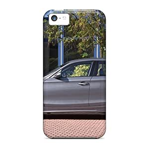Ideal Richardcustom2008 Cases Covers For Iphone 5c(silver Ac Schnitzer Bmw Acs1 Side View), Protective Stylish Cases by lolosakes