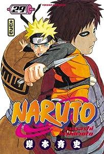 "Afficher ""Naruto n° tome 29"""