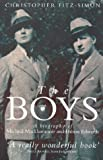 The Boys, Christopher Fitz-Simon, 0435070142