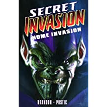 Secret Invasion: Home Invasion