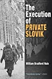 Book cover for The Execution of Private Slovik