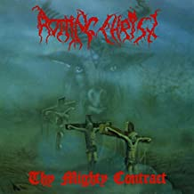 Thy Mighty Contract ( LP )