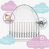 KinderSense - Baby Safety Crib Tent - Premium