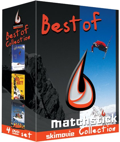 Best of Matchstick - Ski Movie Collection
