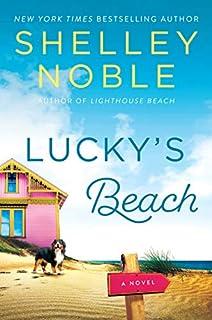 Book Cover: Lucky's Beach: A Novel