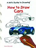 How to Draw Cars, Laura Murawski, 0823955486