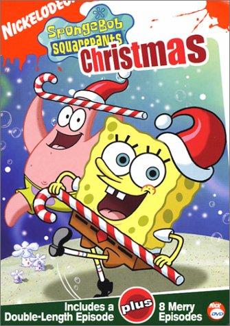 Amazon.com: SpongeBob Squarepants - Christmas: Tom Kenny, Clancy ...