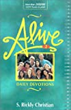 Alive 2, S. Rickly Christian, 0310499119