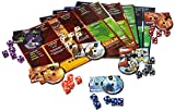 Roxley Games Dice Throne,Combat Game