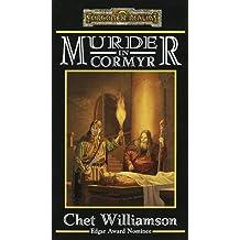 Murder in Cormyr (Forgotten Realms)