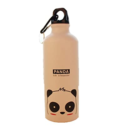 843bcbeb023d Amazon.com : Chibi-store-cup 2018 Candy Color 500ML Cute Cartoon ...