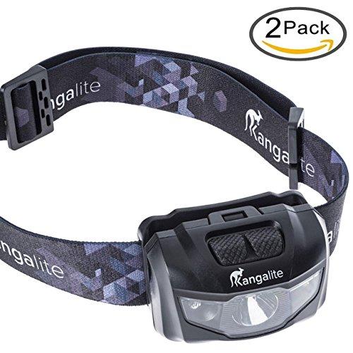 Flashlight Hands Free Comfortable Lightweight Kastalite product image