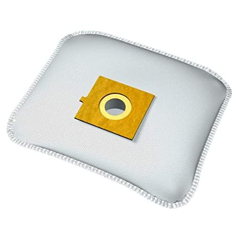 8 Staubsaugerbeutel für LG Electronic V 3310 DE TE 3314