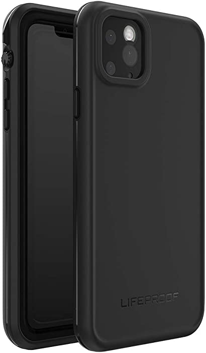 LifeProof FRE SERIES Waterproof Case for iPhone 11 Pro Max - BLACK