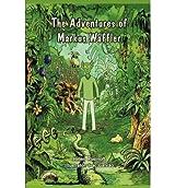 [ The Adventures of Markus Waffler - Greenlight [ THE ADVENTURES OF MARKUS WAFFLER - GREENLIGHT ] By Rusinoff, Helen ( Author )Sep-25-2012 Paperback