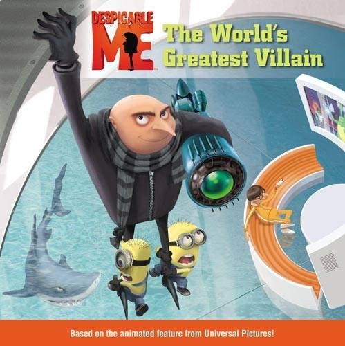 Despicable Me: The World's Greatest -