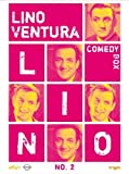 Lino Ventura No. 2 - Comedy Box [3 DVDs]