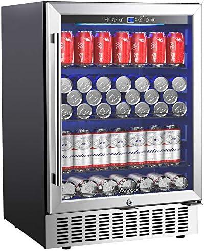 Beverage Freestanding Refrigerator Advanced Adjustable