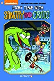 "Sanjay and Craig #3: ""Story Time with Sanjay and Craig"" (Sanjay & Craig)"