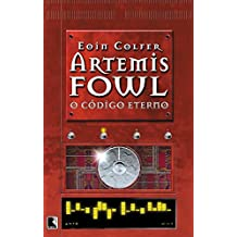 Artemis Fowl: O código eterno (Vol. 3)