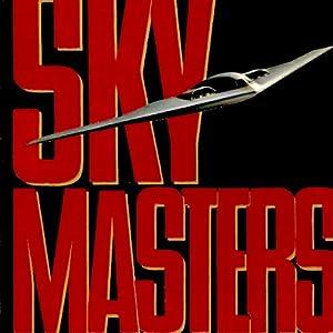 Sky Masters Audiobook