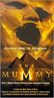 Book of the dead the mummy 2017