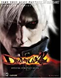 Devil May Cry(TM) 2 Official Strategy Guide (Official Strategy Guides (Bradygames))