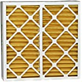 Eco-Aire P15S.042023 MERV 11 Pleated Air Filter, 20 x 23 x 4