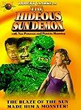 The Hideous Sun Demon poster thumbnail